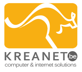 Powered by Kreanet.be